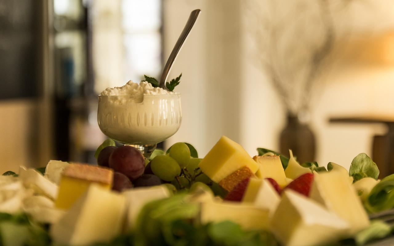 חברות קייטרינג גבינות