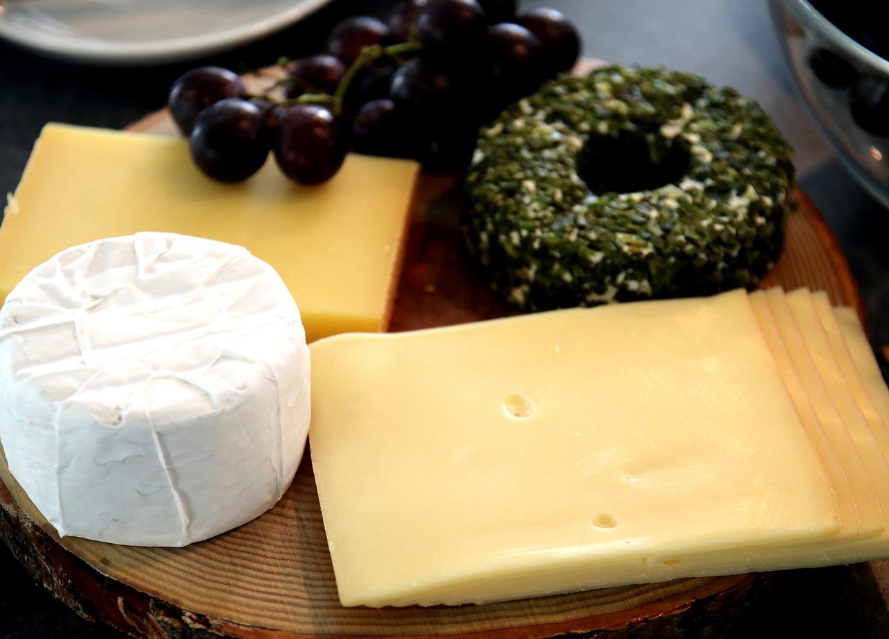 קייטרינג גבינות