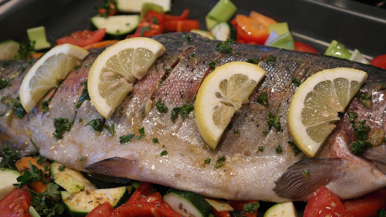 קייטרינג דגים כשר