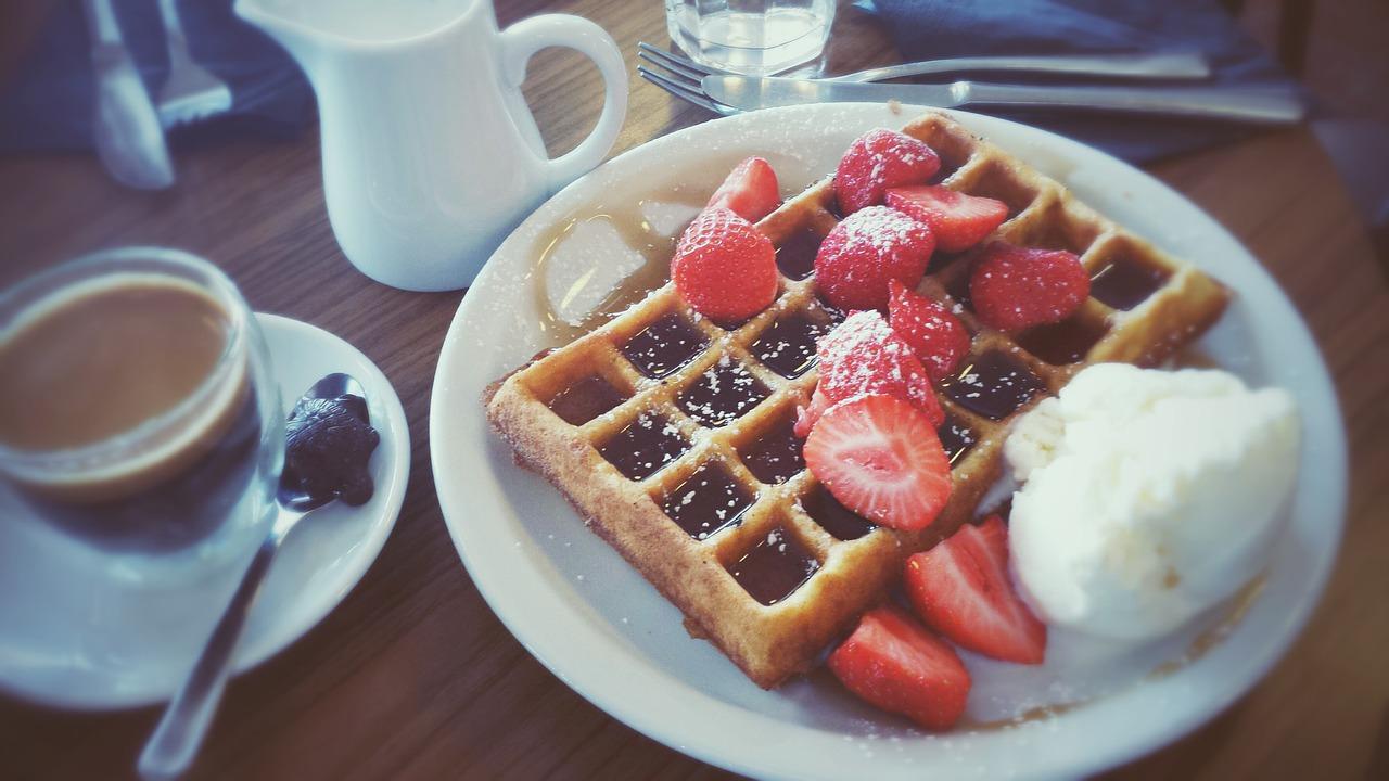 קייטרינג ארוחות בוקר
