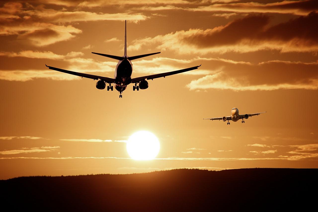 יחסי ציבור תעופה