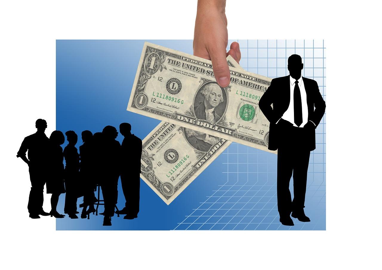 יחסי ציבור- פיננסים
