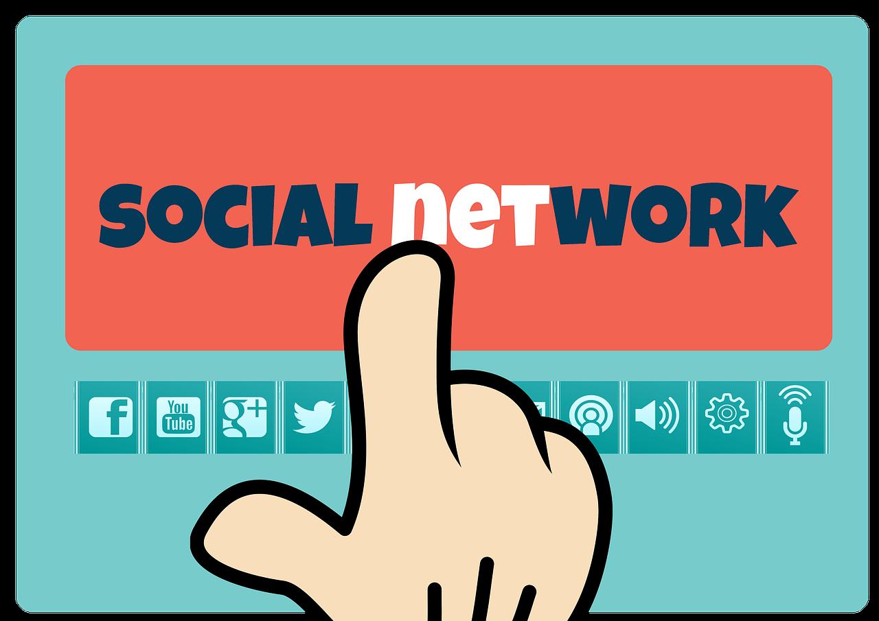 יחסי ציבור ברשתות החברתיות