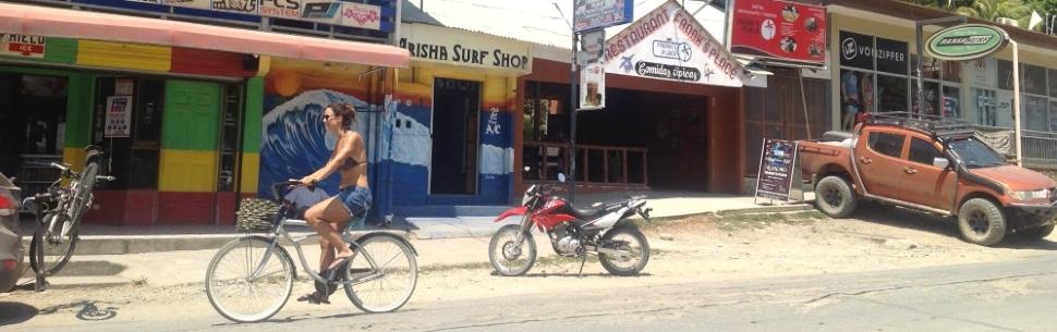 טיול בקוסטה ריקה