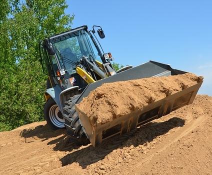 אספקת חול סומסום ברמת גן
