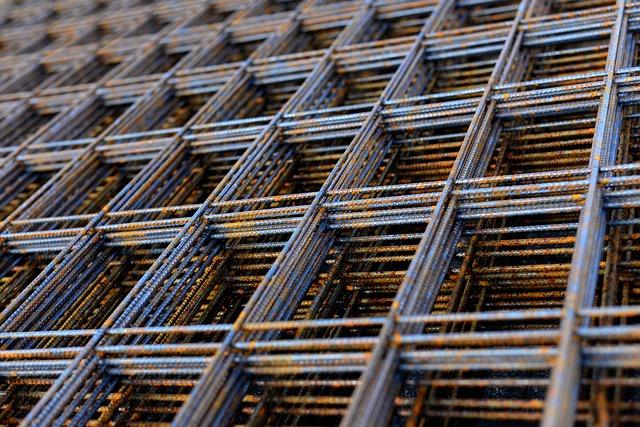ברזל בניין בגדרה