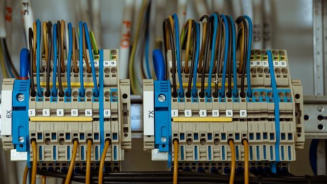 אספקה טכנית חשמל בקריית עקרון