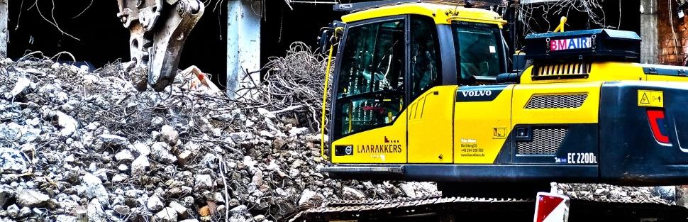 מחיר פינוי פסולת | מחיר מכולות פסולת | עלויות פינוי פסולת בניין בשרון
