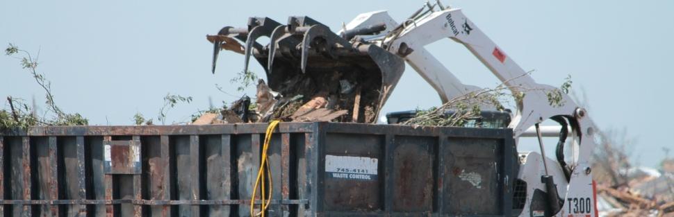 עגלה לפינוי פסולת | השכרת שרוולים  פינוי פסולת בניין | עגלת טרקטור לפינוי פסולת