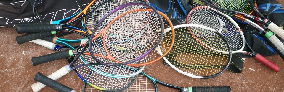 קייטנות טניס